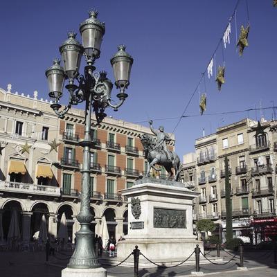 Plaza de Prim