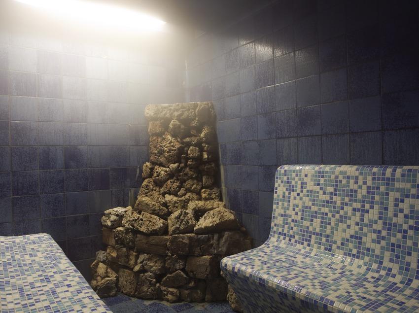 Hotel Balneari de Vallfogona de Riucorb. (Nano Cañas)