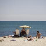 Playa Cambrils-Don Camilo