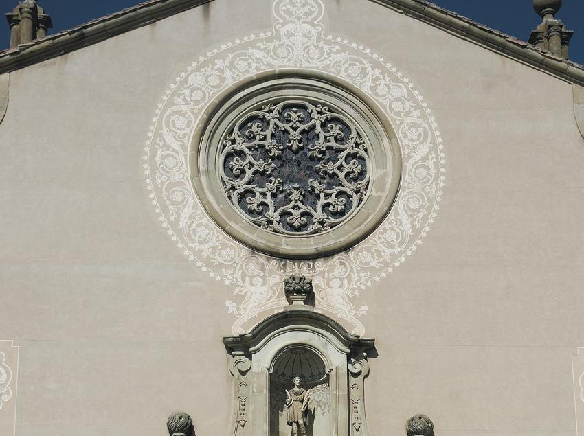 Church of Sant Genís  (Servicios Editoriales Georama)