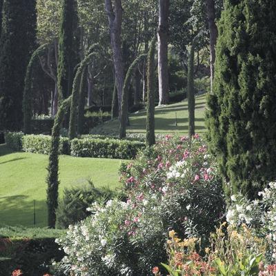 Jardins de Santa Clotilde  (Servicios Editoriales Georama)