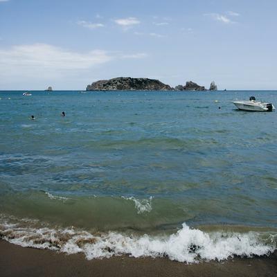 Les Illes Medes  (Servicios Editoriales Georama)