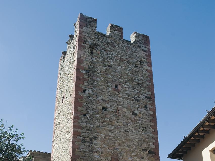 Torre d'En Carles  (Servicios Editoriales Georama)