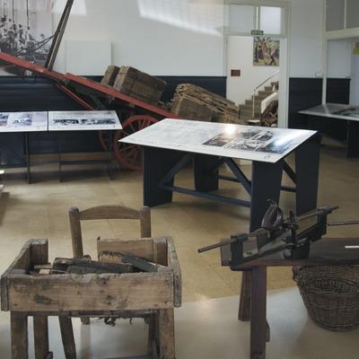 Musée du liège