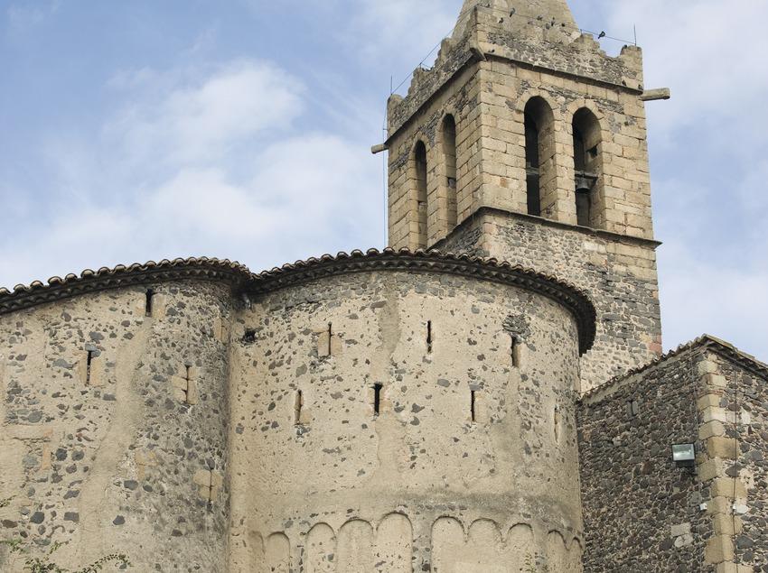 Église Sant Llorenç  (Servicios Editoriales Georama)
