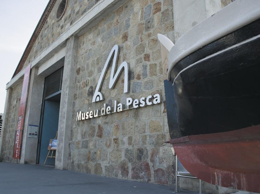 Embarcació. El Cau de la Costa Brava-Museu de la Pesca  (Servicios Editoriales Georama)