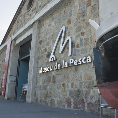 Musée de la pêche  (Servicios Editoriales Georama)