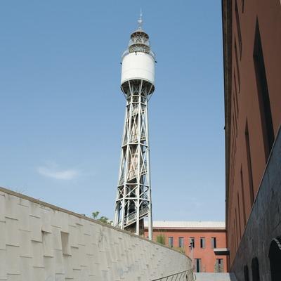 Torre Can Mario  (Servicios Editoriales Georama)