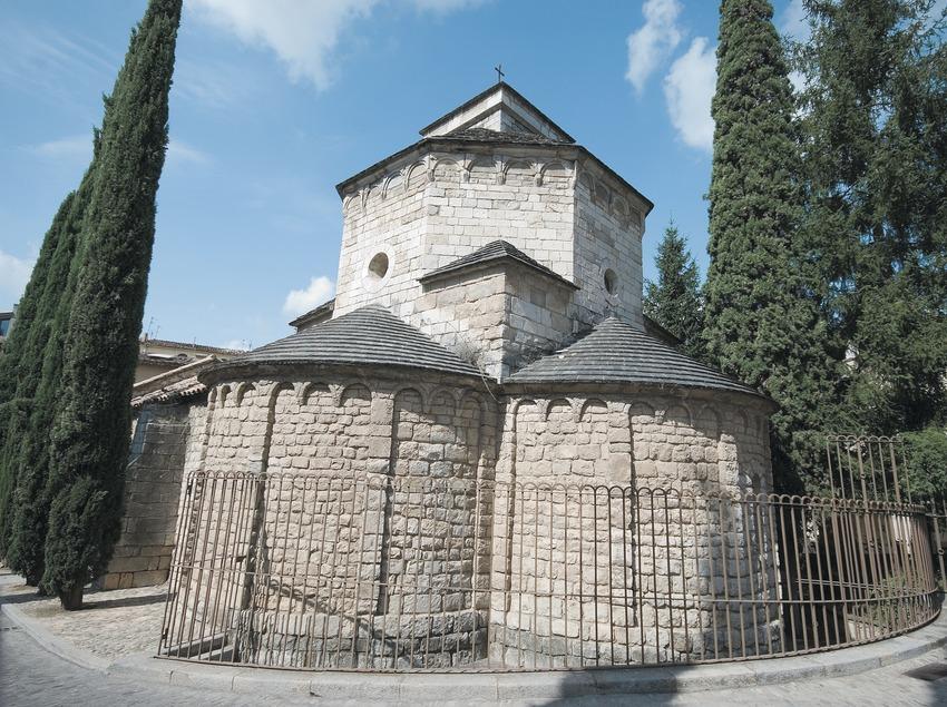 Església de Sant Nicolau  (Servicios Editoriales Georama)