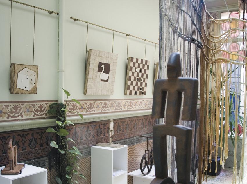 Museo de Historia del Juguete  (Servicios Editoriales Georama)