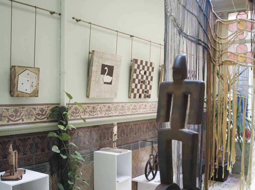 Museu d'Història de la Joguina de Sant Feliu de Guixols - Col·lecció Tomàs Plà  (Servicios Editoriales Georama)