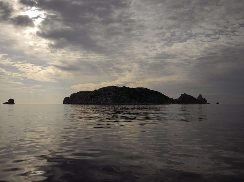 Meeresreservat der Medas-Inseln.  (José Luis Rodríguez)