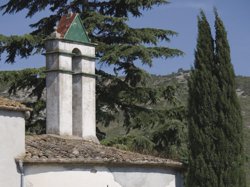 Часовня Гроба Господня (Nano Cañas)