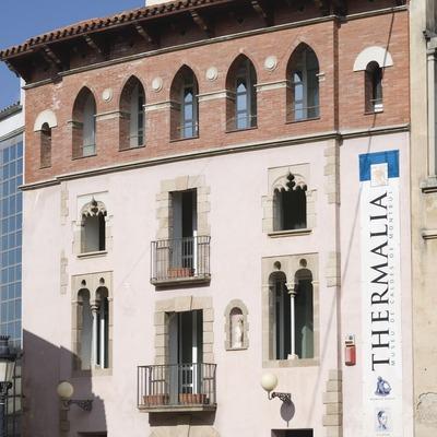 Museu Thermalia (Nano Cañas)