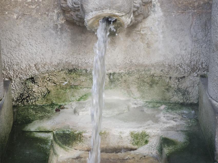 Fontaine du Lion (Nano Cañas)