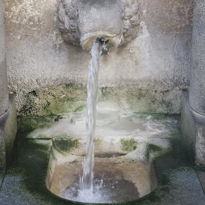 Font del Lleó (Nano Cañas)
