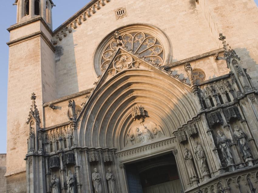 Basílica de Santa María (Nano Cañas)