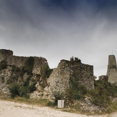 Castell de Subirats (Nano Cañas)