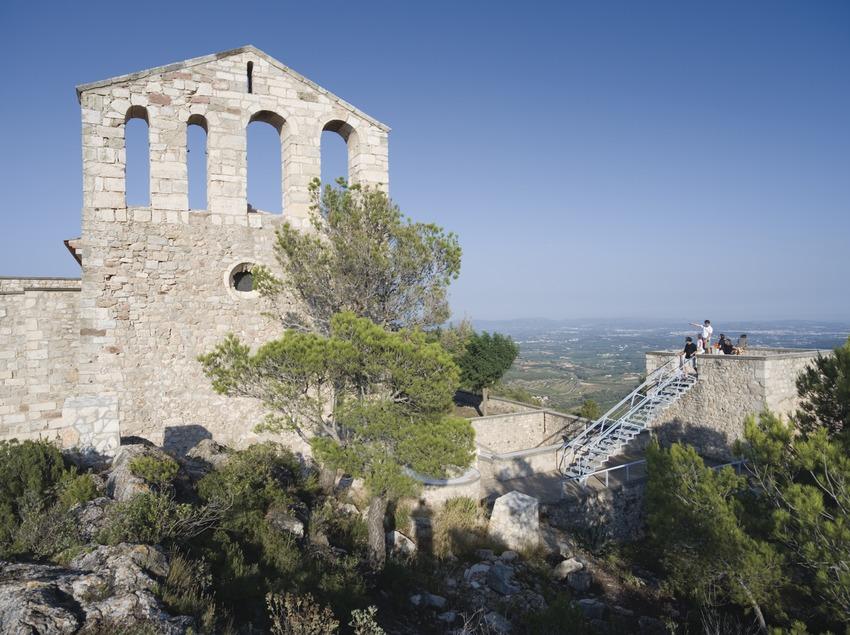 Heiligtum Santa Maria de Foix (Nano Cañas)
