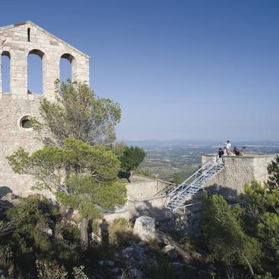 Santuari de Santa Maria de Foix. (Nano Cañas)