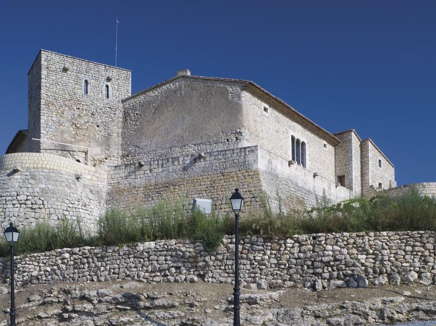 Castillo de los Santmartí (Nano Cañas)