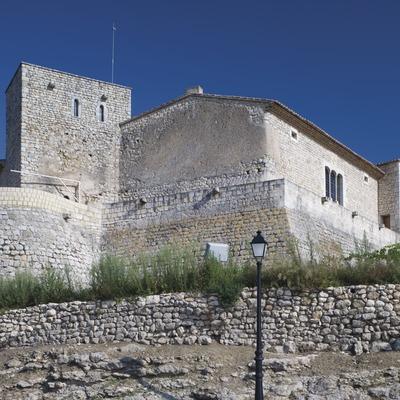 Burg der Familie Santmartí (Nano Cañas)
