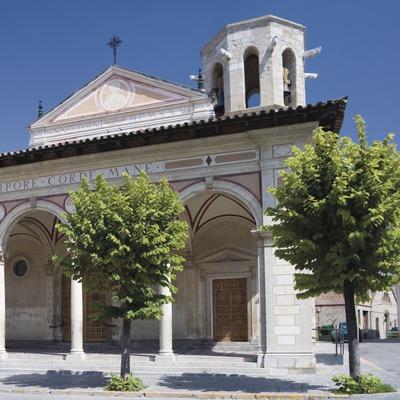 Església de Sant Sadurní (Nano Cañas)