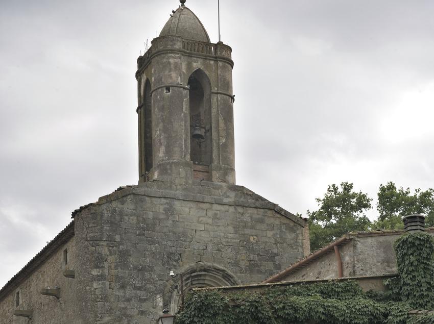 Die Kirche Sant Pere  (Servicios Editoriales Georama)