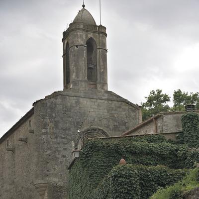Church of Sant Pere  (Servicios Editoriales Georama)