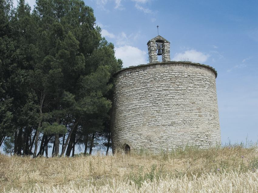 Church of Sant Pere Gros  (Servicios Editoriales Georama)