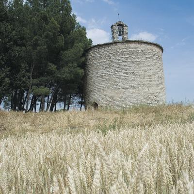 Església de Sant Pere Gros  (Servicios Editoriales Georama)