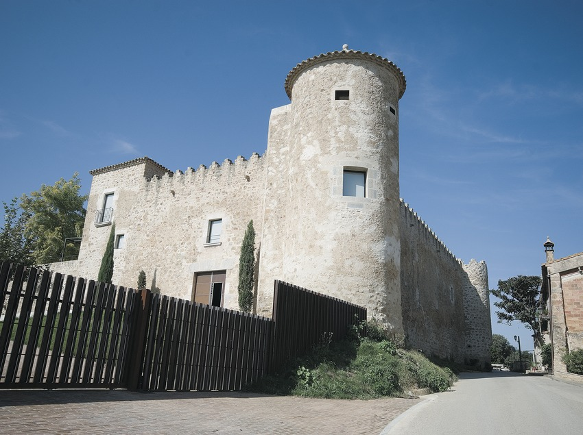 Château  (Servicios Editoriales Georama)