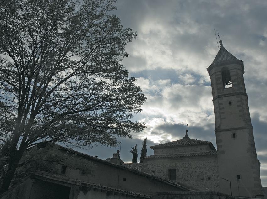Church of Sant Genís d'Orís  (Servicios Editoriales Georama)