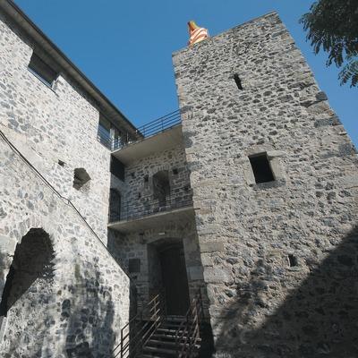 Casa Forta Juvinyà  (Servicios Editoriales Georama)