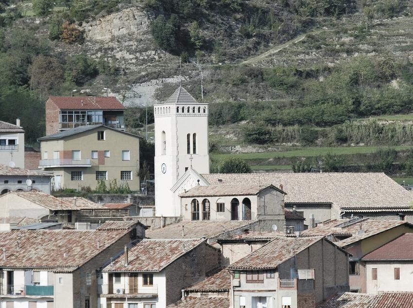 View of the historic centre  (Servicios Editoriales Georama)