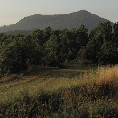 Parc Natural de la Zona Volcànica de la Garrotxa  (José Luis Rodríguez)