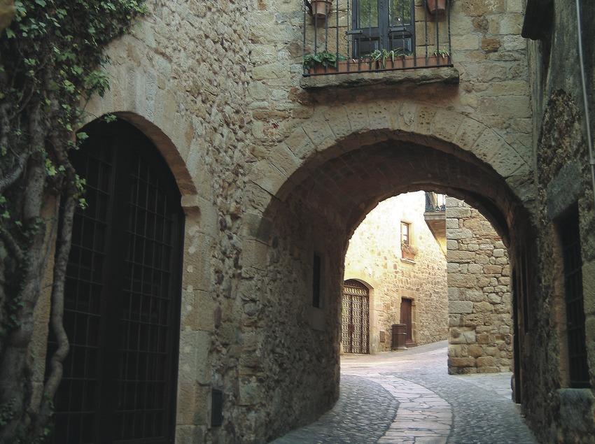 Carreró medieval