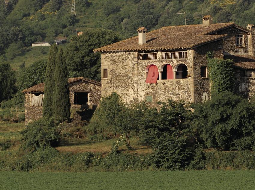 Masía (Farmhouse)