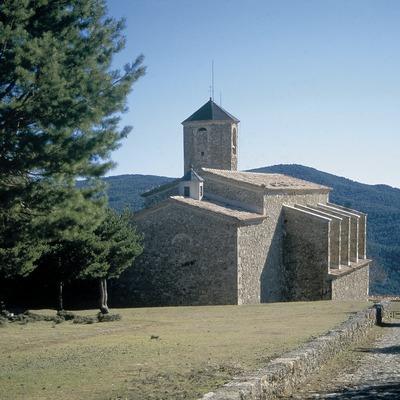 Santuario de la Mare de Déu de Lord