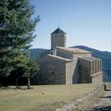Sanctuary of the Mare de Déu de Lord