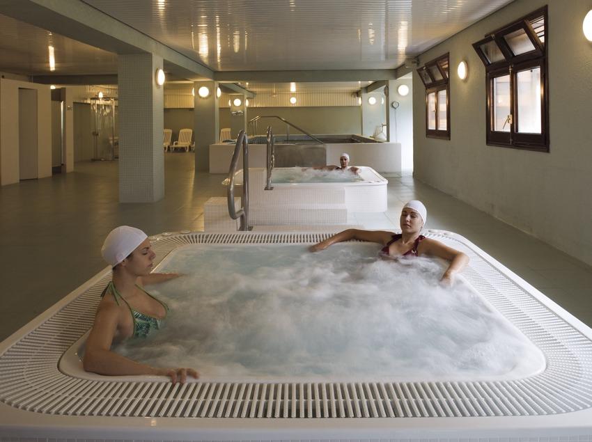 Caldes de Boí Hotel Spa Complex.