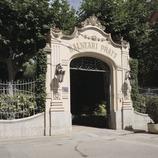 Balneari Prats.  (Nano Cañas)