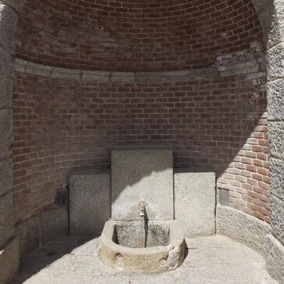 Banys Termals Caldes d'Estrac.  (Nano Cañas)