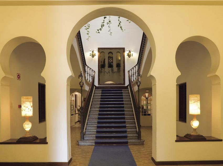 Hotel Spa Vichy Catalán.
