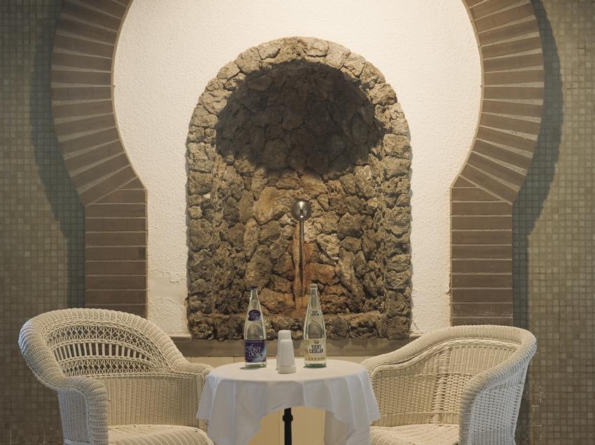 Hotel Spa Vichy Catalán.  (Nano Cañas)
