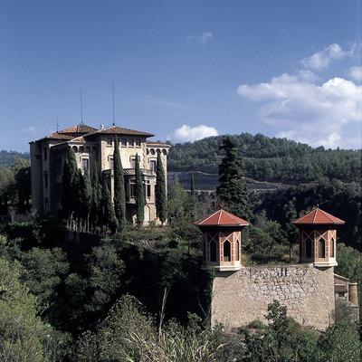 Colonia textil de Cal Pons.