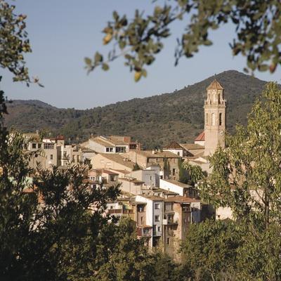Vista de la localitat  (Miguel Raurich)
