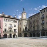 Plaza Mayor y Casa de la Vila  (Servicios Editoriales Georama)