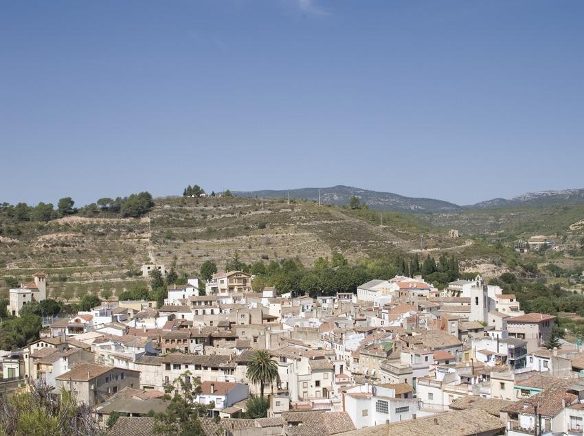 Vue de la localité  (Miguel Raurich)