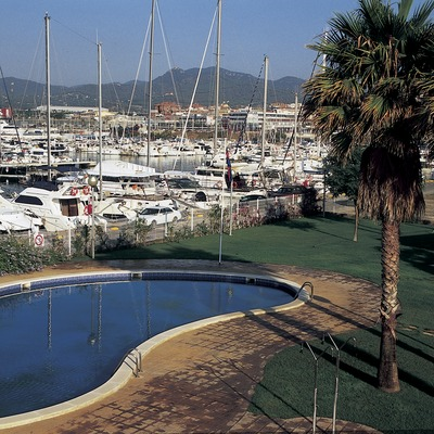 Port Esportiu  (Turismo Verde S.L.)